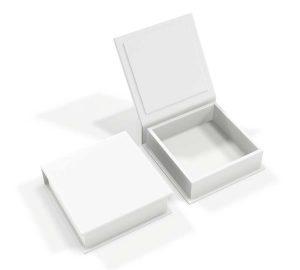 scatole con chiusura magnetica