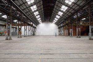 realizzazione capannoni in acciaio a foggia